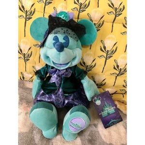 Minnie Mouse Main Attraction Plush